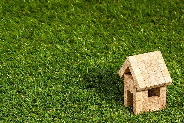 dřevěná maketa