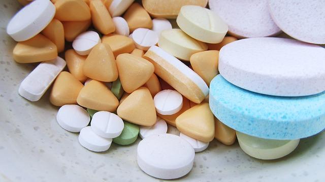 mix tabletek